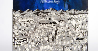 REVIEW: Father John Misty's foreboding and beautiful 'Pure Comedy'