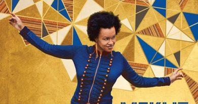 Meklit brings unique  Ethio-Jazz style to The Crocodile