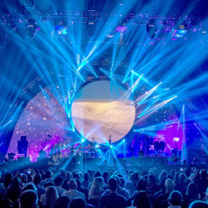 Brit Floyd @ Paramount Theatre @ Paramount Theatre | Seattle | Washington | United States