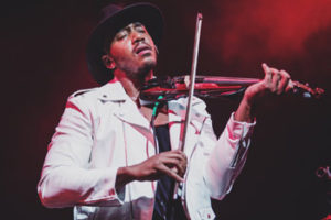 Damien Escobar: The Heart & Soul Tour @ The Neptune Theatre in Seattle @ The Neptune Theatre | Seattle | Washington | United States