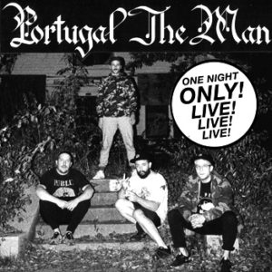 Portugal. The Man to play Paramount Theatre July 20 @ Paramount Theatre | Seattle | Washington | United States