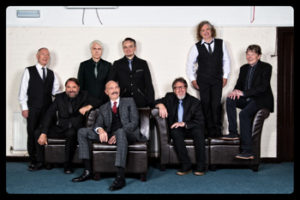 An Evening with King Crimson @ The Moore Theatre @ The Moore Theatre | Seattle | Washington | United States