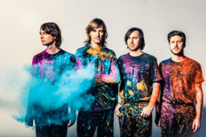 Cut Copy w/ Special Guests: Dream Journal @ Neptune Theatre @ The Neptune Theatre | Seattle | Washington | United States