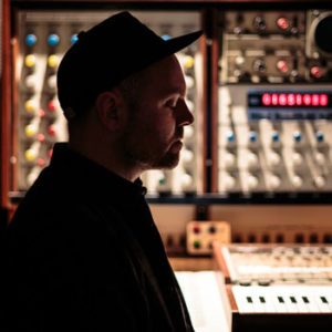 DJ Shadow @ Neptune Theatre @ The Neptune Theatre | Seattle | Washington | United States