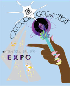 International Girl Gang Expo @ Neptune Theatre @ The Neptune Theatre | Seattle | Washington | United States