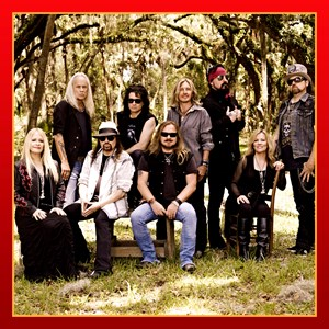 Lynard Skynyrd @ Emerald Queen Casino @ Emerald Queen Casino | Tacoma | Washington | United States