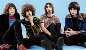 Temples @ The Showbox | Seattle | Washington | United States