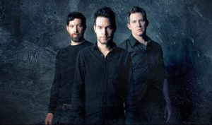Chevelle with Black Map, Dinosaur Pile-Up On Aug 7 @ Showbox SoDo | Seattle | Washington | United States