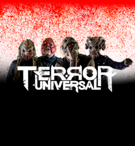 Terror Universal Incite, Hades Machine, Toxic Zombie, Ghosts in the Graveyard On July 20 @ Funhouse | Seattle | Washington | United States