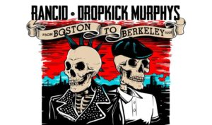 Rancid and Dropkick Murphys @ The Showbox | Seattle | Washington | United States