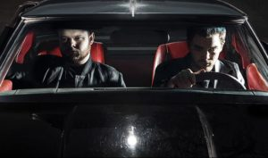 Royal Blood On Aug 9 @ The Showbox | Seattle | Washington | United States
