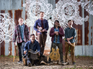 Lost Bayou Ramblers On Aug 24 @ The sunset Tavern | Seattle | Washington | United States