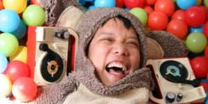 KID KOALA with Blueyedsoul and Indica Jones On Aug 17 @ Nectar Lounge | Seattle | Washington | United States