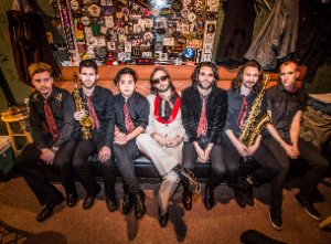 Seattle's Own Tribute to Van Morrison: Minivan Morrison w/ Yada Yada Blues Band On July 15 @ Tractor | Seattle | Washington | United States