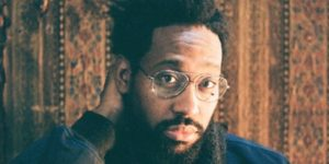 PJ MORTON plus Ghost-Note On Aug 02 @ Nectar Lounge | Seattle | Washington | United States