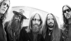 Blackberry Smoke with The Kenneth Brian Band @ Showbox SoDo | Seattle | Washington | United States