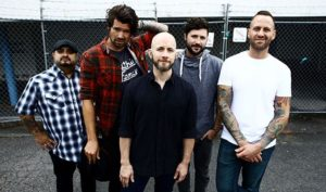 with Every Time I Die, All Get Out On Aug 03 @ Crystal Ballroom | Seattle | Washington | United States