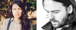 Kate Lynne Logan & Peter Bradley Adams On July 25 @ Triple Door | Seattle | Washington | United States