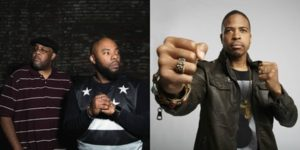 BLACKALICIOUS + ZION I On July 28 @ Nectar Lounge | Seattle | Washington | United States