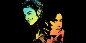 THE PRINCE & MICHAEL EXPERIENCE w/ DJ Dave Paul On July 29 @ Nectar Lounge | Seattle | Washington | United States