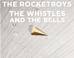 The Whistle and the Bells     The Rocketboys     The Foghorns On Aug 6 @ Tractor Travern | Seattle | Washington | United States