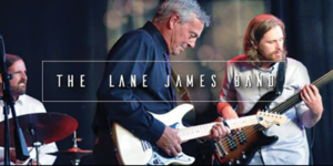 THE LANE JAMES BAND A Benefit for Vets with PTSD On July 29 @ Nectar Lounge | Seattle | Washington | United States