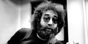 12th Annual JERRY GARCIA CELEBRATION ft ANDY COE BAND (2 Night Pass) On Aug 31 @ Nectar Lounge | Seattle | Washington | United States
