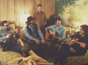 Reckless Kelly     Massy Ferguson On Aug 16 @ Tractor Travern | Seattle | Washington | United States