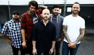 with Every Time I Die, All Get Out On Aug 4 @ Showbox SoDo | Seattle | Washington | United States