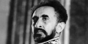 Haile Selassie's 125th Birthday feat. CANNON LION OF JUDAH On July 23 @ Nectar Lounge | Seattle | Washington | United States
