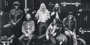 "A tribute to the Allman Brothers Band ""Live at Fillmore East"" On Aug 05 @ Nectar Lounge 