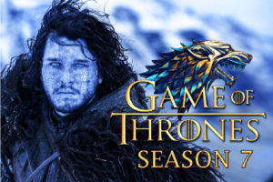 GAME OF THRONES PREMIERE VIEWING PARTY ON JULY 16 @ Neumos | Seattle | Washington | United States