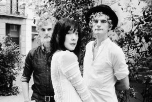 BLONDE REDHEAD, PORCELAIN RAFT ON JULY 26 @ Neumos | Seattle | Washington | United States
