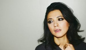 MICHELLE BRANCH With HAERTS ON JULY 18 @ The Showbox | Seattle | Washington | United States
