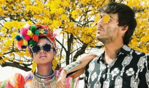 Bomba Estereo @ The Showbox | Seattle | Washington | United States