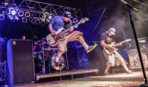 SLIGHTLY STOOPID ON JULY 16 @ King County's Marymoor Park