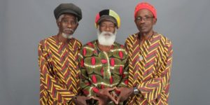 THE ABYSSINIANS featuring BERNARD COLLINS On Aug 08 @ Nectar Lounge | Seattle | Washington | United States