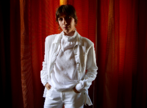 New Zealand Gothic Folk: Aldous Harding w/ Briana Marela and Guests On July 30 @ Tractor | Seattle | Washington | United States