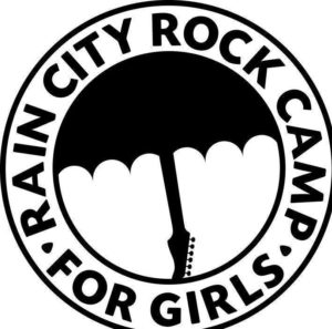RAIN CITY ROCK CAMP FOR GIRLS SUMMER CAMP SHOWCASE! ON JULY 22 @ The Crocodile | Seattle | Washington | United States