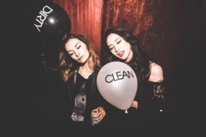 Dance Yourself Clean On Aug 26 @ Chop Suey | Seattle | Washington | United States