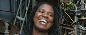 Ruthie Foster w/ Grant Dermody On July 13 @ Triple Door | Seattle | Washington | United States