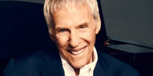 Burt Bacharach On July 13 @ Jazz Alley | Seattle | Washington | United States