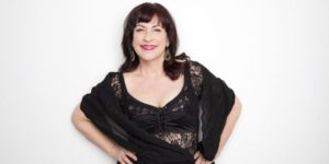 Janiva Magness On July 25 @ Jazz Alley | Seattle | Washington | United States