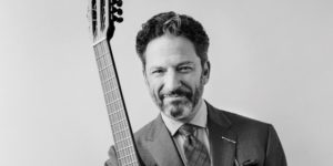 John Pizzarelli -- Sinatra and Jobim @ 50 featuring Daniel Jobim On July 27 @ Jazz Alley | Seattle | Washington | United States
