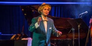 Nellie McKay, A GIRL NAMED BILL - The Life and Times of Billy Tipton On July 11 @ Jazz Alley | Seattle | Washington | United States
