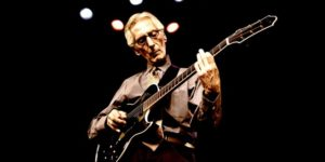 Pat Martino Trio On July 18 @ Jazz Alley | Seattle | Washington | United States