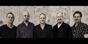 The Rippingtons featuring Russ Freeman On July 20 - 23 @ Jazz Alley | Seattle | Washington | United States