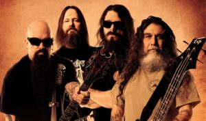 Slayer @ WaMu Theater | Seattle | Washington | United States