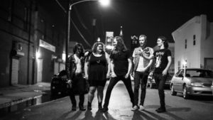 SHEER MAG On September @ Chop Suey | Seattle | Washington | United States