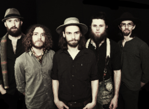 Parsonsfield On September 5 @ Sunset Tavern | Seattle | Washington | United States